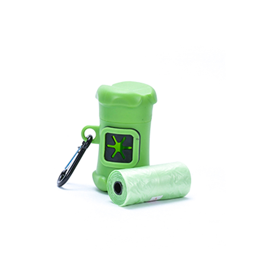 Convenient Portable Pet Pouch Solid Dog Disposable Bag Pet Waste Cleaning Outdoor Travelling Cat Supplies Dog Accessories PG004 (4)