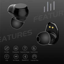 Rockspace Touch Hifi Earbuds