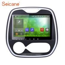 Seicane GPS Navi Радио Android 7.1 для 2011-2016 Renault Captur Clio Samsung QM3 Авто/C с 4 г Wi-Fi OBD2 AUX резервного копирования Камера