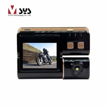 Vsys C3 classics car camera motorbike video camera with 2.0 inches screen HD solution