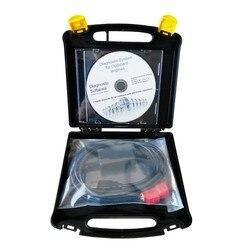 Для судового диагностического набора (для судовых HDS), предназначен для Honda топлива впрыснутых подвесных двигателей, пожизненное бесплатное...