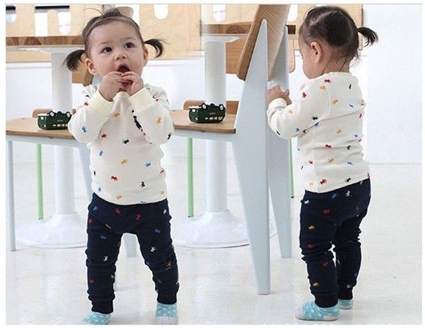1 Set Free Shipping Baby Girl Clothes For 0 2 Year Old