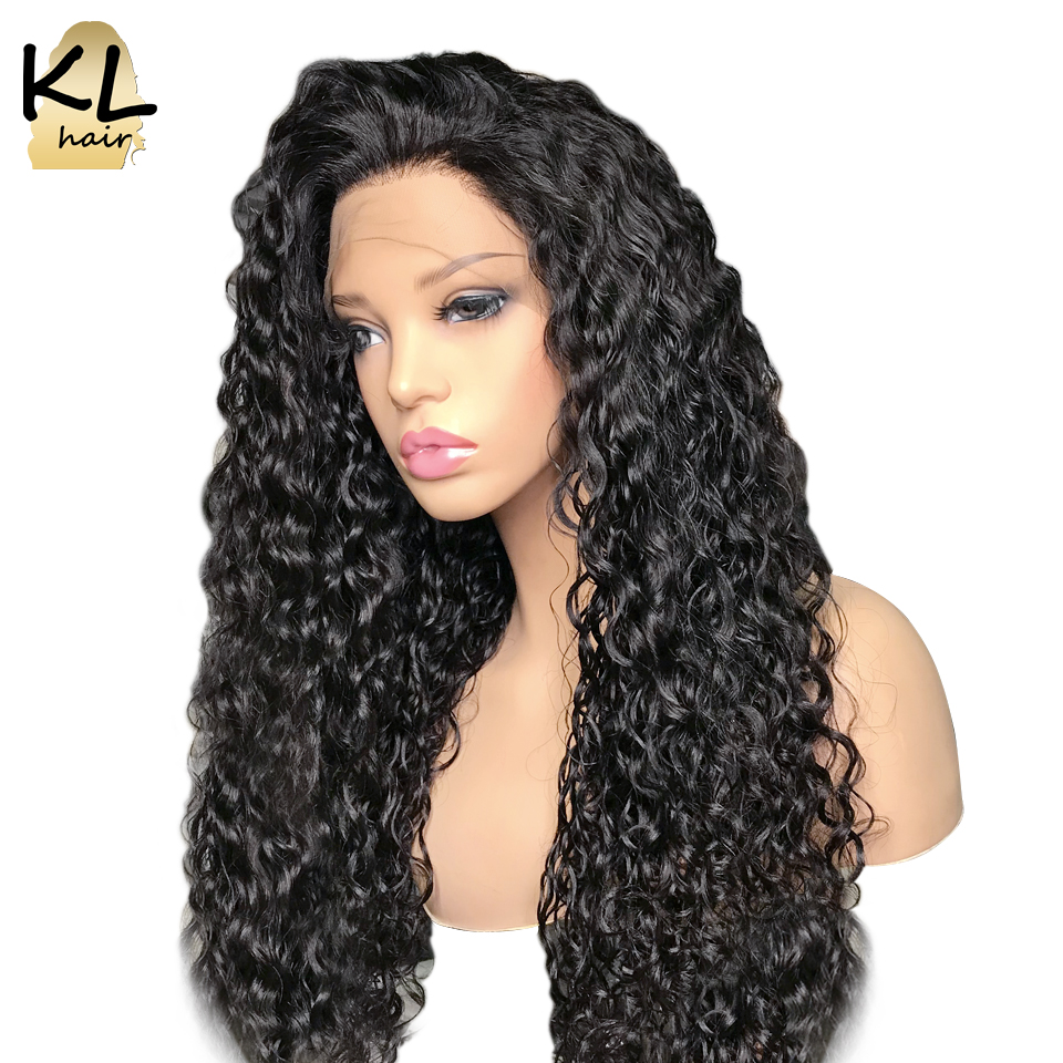Intelligent Shd180 Density Lace Front Curly Human Hair Wigs Short Wigs For Black Women Remy Brazilian Lace Wig Bleached Knots Lace Front Wig Elegant In Style Hair Extensions & Wigs Lace Wigs