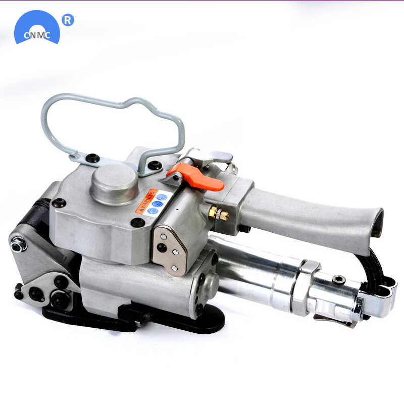 Pneumatico PET/PP tool/Banding Strumento per 13-19mm cinghia Banding