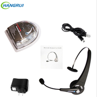 New BTH 068 Multipoin Headband Wireless Stereo Bluetooth Mic Headset Mini Headphone Handsfree For PC PS3
