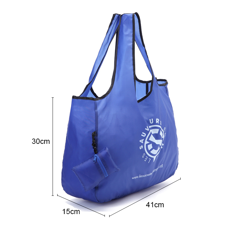 Aliexpress.com : Buy Promotional foldable grocery shopping tote ...