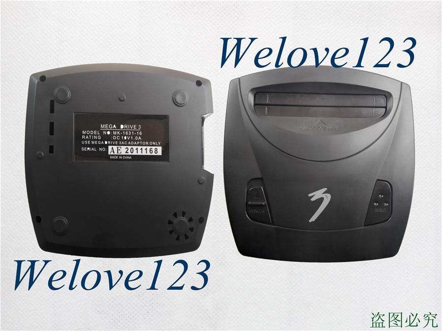 FENGYANG PAL System Video for sega 16 bit TV game consoles