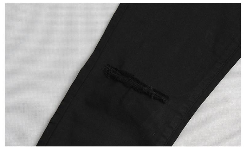HTB1wMvqQXXXXXavXXXXq6xXFXXXF - FREE SHIPPING Women Stretch Embroidery Ripped Jeans JKP247