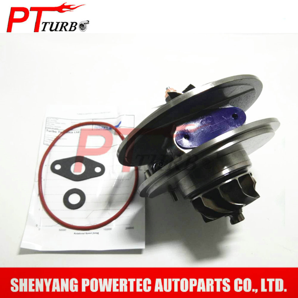 49189-0712 Turbocharger Core Repair Kit 6650900980 Cartridge Turbine Chra Available In Various Designs And Specifications For Your Selection Auto Replacement Parts For Ssang-yong Rexton 270 Xvt 186hp D27dtp 7250d27dtp