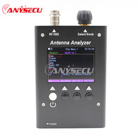 NEW SURECOM SA 160 0 5 60MHz Colour Graphic ANTENNA ANALYZER SA160 Analyzer Analizador De Antena