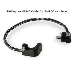 Image 5 - Tilta BMPCC 4K 6KกรงTA T01 B Gยุทธวิธีสำเร็จรูปหรือสีเทาเต็มกรงSSDไดรฟ์ผู้ถือที่จับด้านบนblackMagic BMPCC 4K 6K