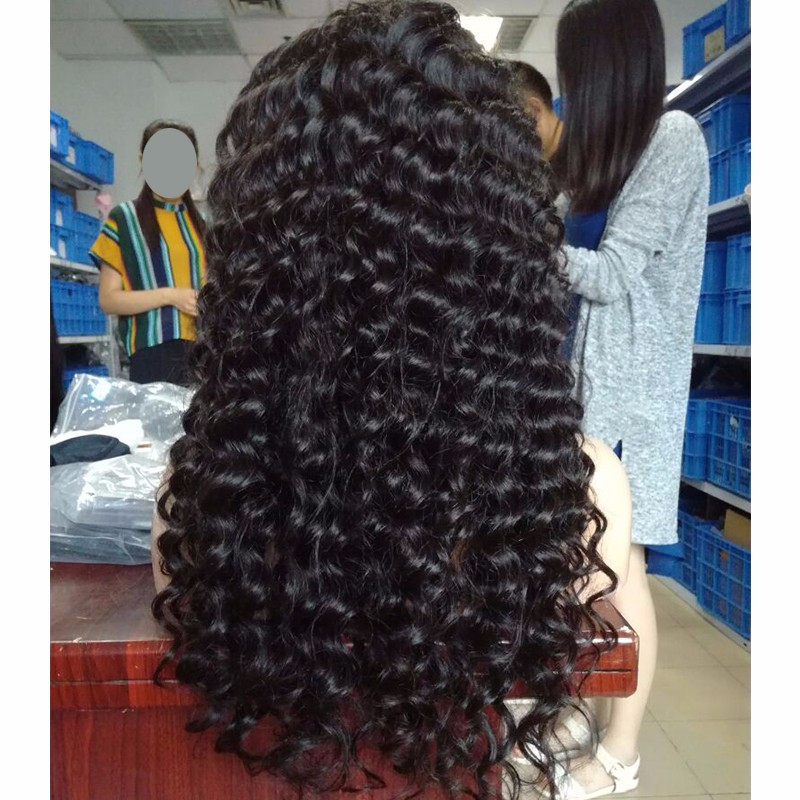 Brazilian-Deep-Wave-Glueless-Lace-Front-Human-Hair-Wigs-250-High-Density-Full-Lace-Human-Hair