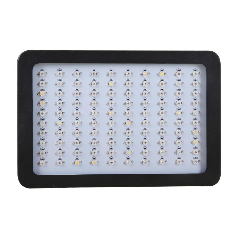 300W LED grow light plants fill light Grow Lights Lamp Bulbs full ...