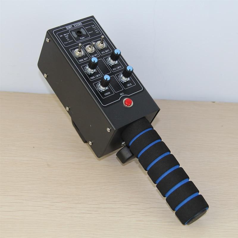 EX1R, EX280, EX3 / EX260 με ελεγκτή εστίασης - Κάμερα και φωτογραφία - Φωτογραφία 1