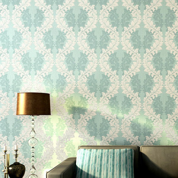 Online buy wholesale paintable wallpaper from china for 3d textured wallpaper