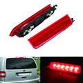 For Volkswagen VW Caddy 2003-2015 Third 3rd Centre High Level Rear Brake Light 2K0 945 087C Stop Lamp Car LED Light Bulbs