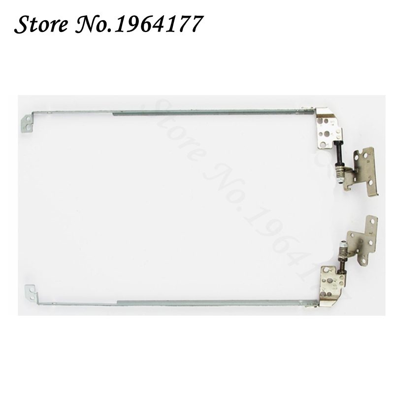 New Laptop Lcd Hinge Set For Dell Inspiron 15R N5110 34.4IE11.002 34.4IE15.002