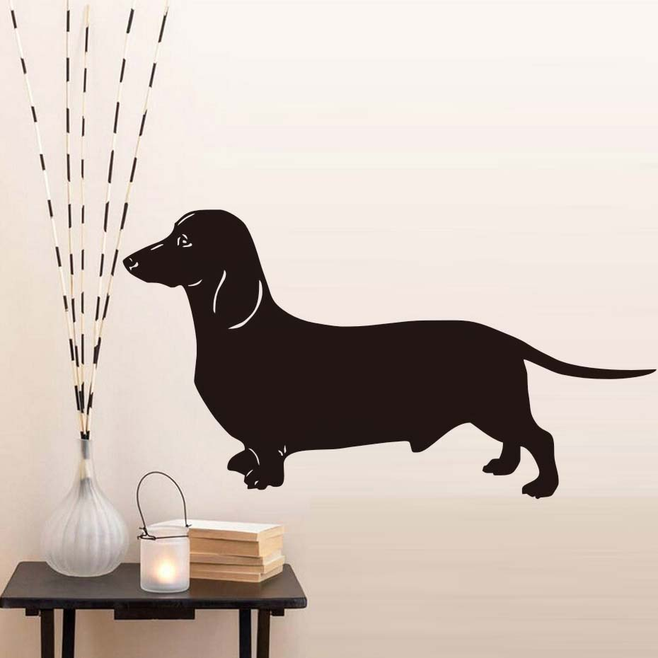 Buy Wallpaper Dachshund And Get Free Shipping On AliExpress