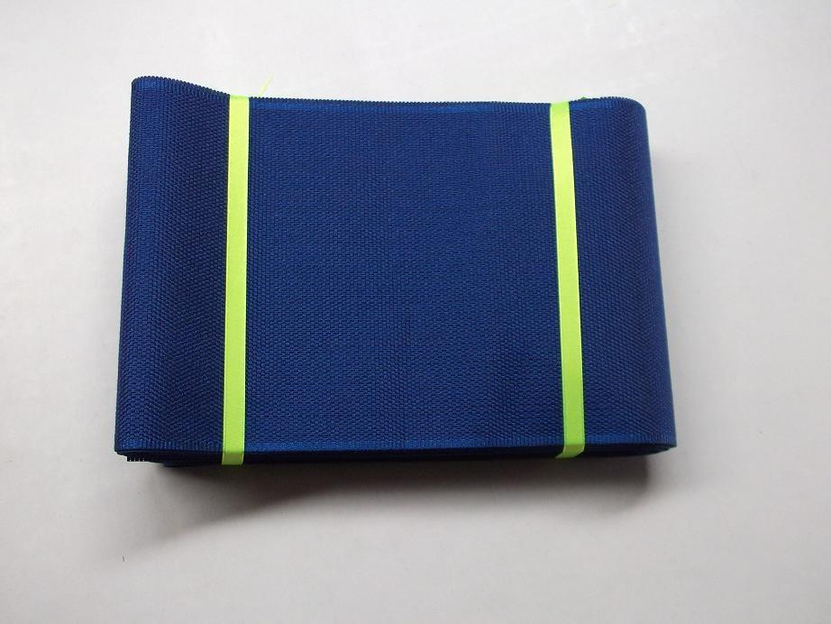Acheter Gele Wrapper bleu aso oke headtie headtie nigérien haute qualité tête africaine enveloppe tissu pour hommes 1 pcs/ensemble de fabric for fiable fournisseurs
