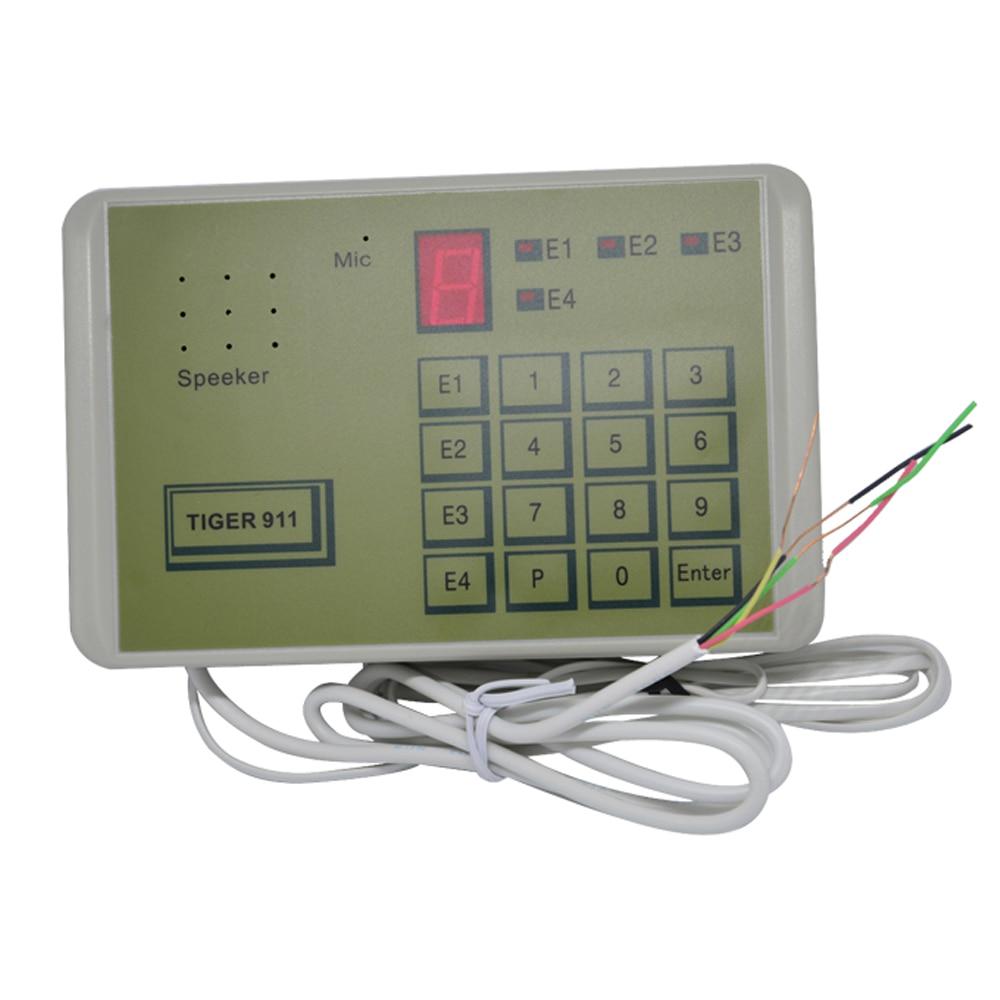 (1 ПЦС) Тигер 911 Аутоматски бројчаник - Безбедност и заштита - Фотографија 6
