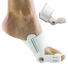 Разделитель пальцев ног, уход за ногами, разделители пальцев ног, растягивающие подушечки для ног, увеличенная вальгусная деформация, ортопедическая регулировка, облегчение боли в большом пальце-35