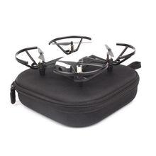 For DJI Tello Drone 1pc Portable Travel Zipper Carrying Case Waterproof Drone Battery Storage Box Mayitr