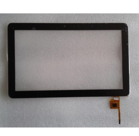 New Capacitive touch screen 10.1 GoClever Tab a103 Tablet digitizer panel Sensor Glass Replacement Free Shipping new capacitive touch screen digitizer cg70332a0 touch panel glass sensor replacement for 7 tablet free shipping