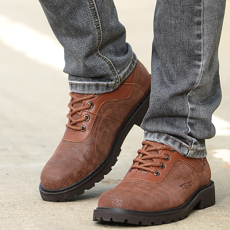 Cheap Work Boots For Mens | FP Boots