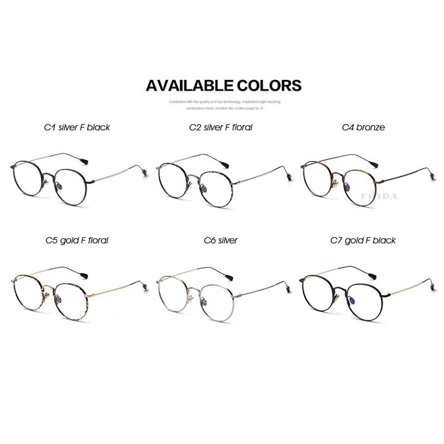 Schön Tiffany Augenglasrahmen Zeitgenössisch - Benutzerdefinierte ...