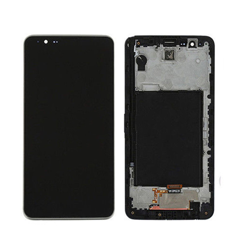 5.7 For LG Stylus 2 K520 LS775 LCD Display + Touch Screen Digitizer Assesmbly Frame Black Free Shipping5.7 For LG Stylus 2 K520 LS775 LCD Display + Touch Screen Digitizer Assesmbly Frame Black Free Shipping