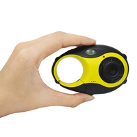 Children Kid Gift Digital Video Camera Colorful Display Dust Proof And Anti Slip Video Recording Children
