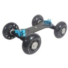 CES Table Top Dolly Mini Car Skater font b Track b font font b Slider b