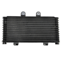 Motorcycle Oil Cooler Replacement Cooling Radiator For Suzuki GSF1200 Bandit 1996 2000 Bandit1200 Motorbike Racing Moto