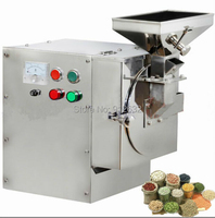 Peanuts walnuts SESAME with three specialized mesh oily materials mill pulverizer Mini Electric grinder