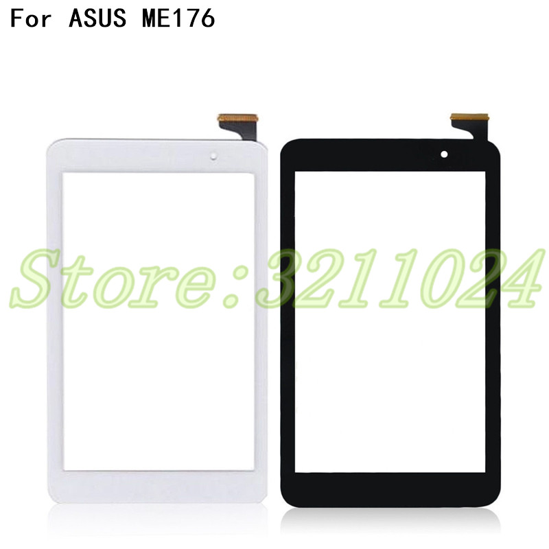 For ASUS MeMo Pad 7 ME176C ME176CX K013 Touch Screen Digitizer Glass Replacement