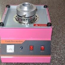 Новинка, 1 шт. нагревательная головка, нагревательный наконечник, сахарная розетка для электрических коммерческих конфет, ватная машина, ватные конфеты, машина ET