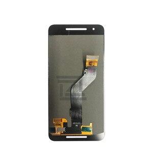 Image 5 - Оригинальный ЖК дисплей для Huawei Google Nexus 6P, дигитайзер сенсорного экрана в сборе с рамкой, сменный экран 6P, запчасти для ремонта