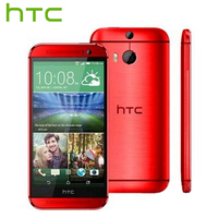 EU Version HTC One M8 Mobile Phone Quad Core 2GB RAM 16 32GB ROM 5 0