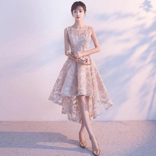 2019 sans manches robe patineuse rouge femmes pure broderie mode robe d'été femmes Maxi robes Satin belle robe élégante