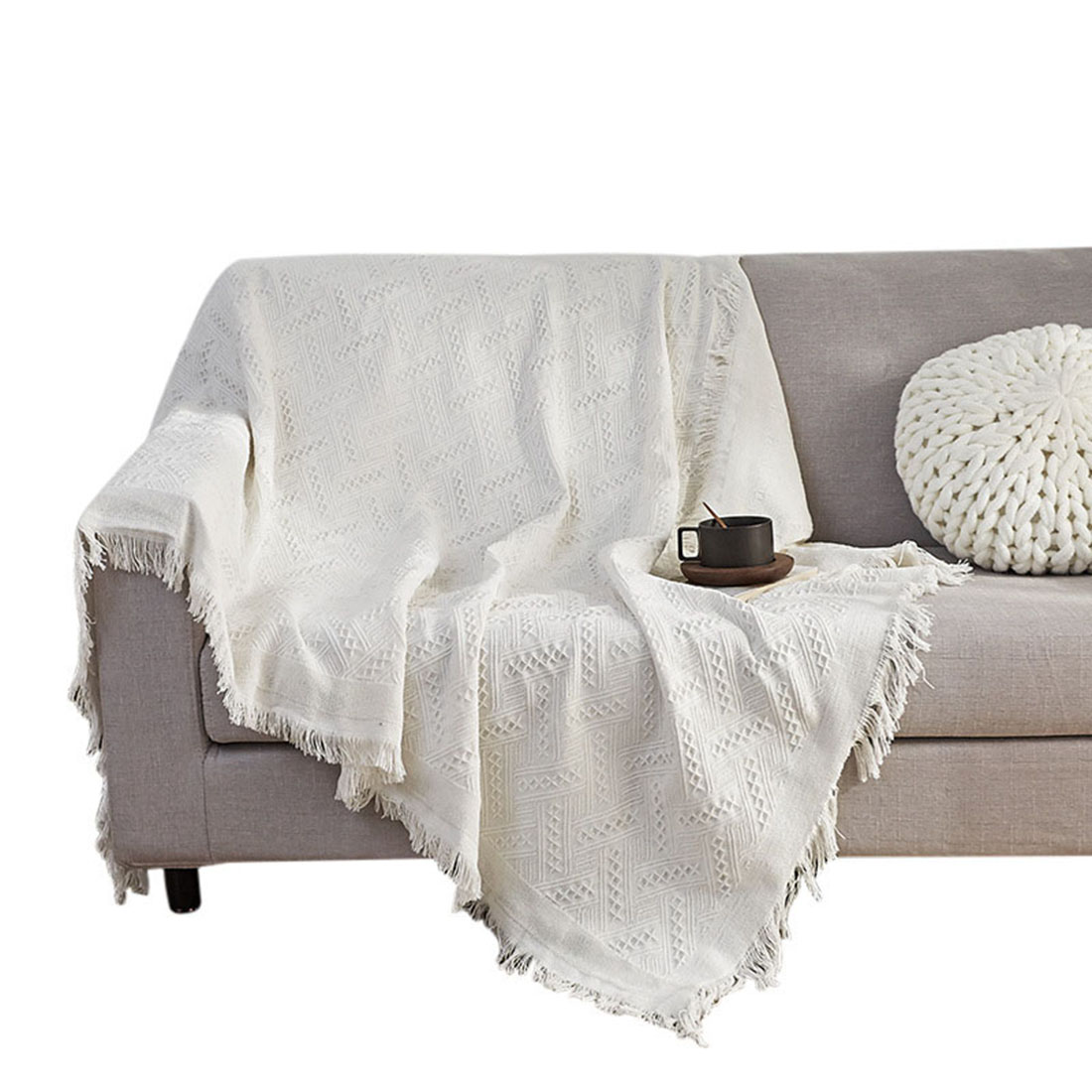 Blanket Sofa Cover: Newly Sofa Cover Couch Cover Thick Slip Resistant