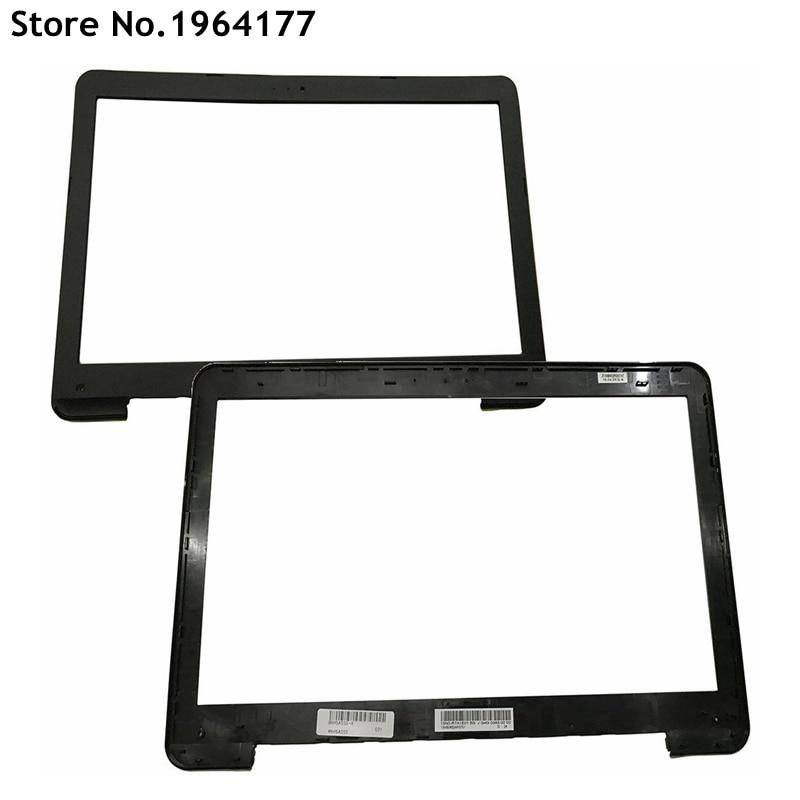 New laptop cover For ASUS A555 X555 K555 F555 W519L VM590L VM510 LCD front bezel