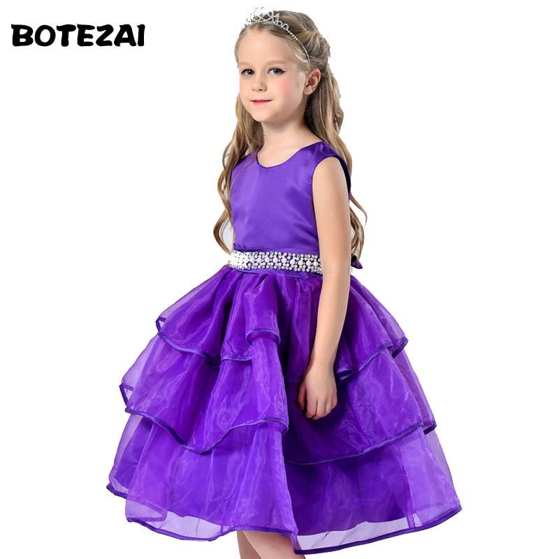 Perfecto Vestido De La Muchacha Para El Partido Imagen - Vestido de ...