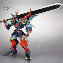 קומיקס מועדון במלאי BT סופר רובוט מלחמות מקורי DYGENGUAR הרכבה Gundam פעולה איור צעצוע