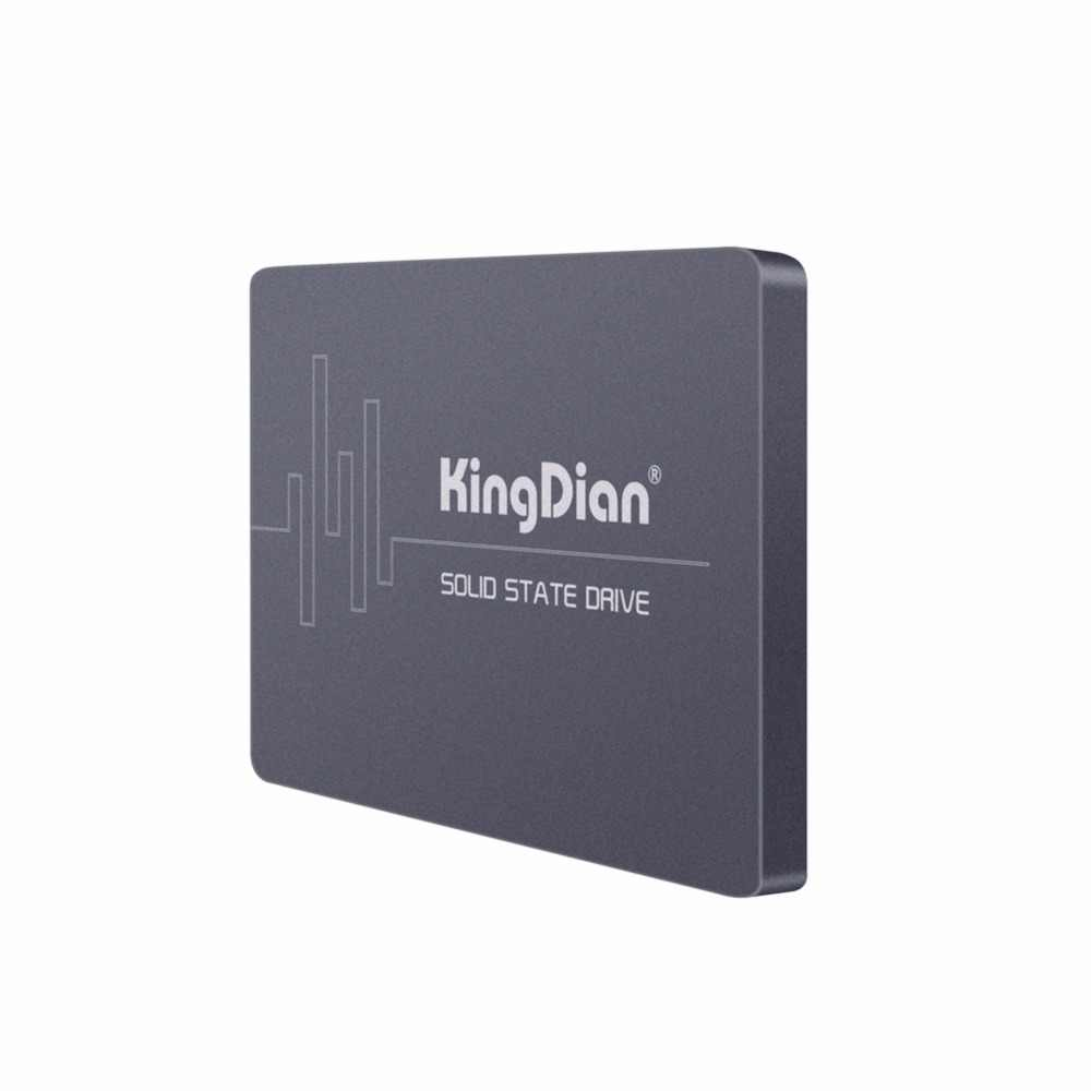 (S200 60 GB) kingdian 60GB SSD 2.5 Inch SATA3 HD HDD Tốc Độ Cao Rắn Cứng Đĩa