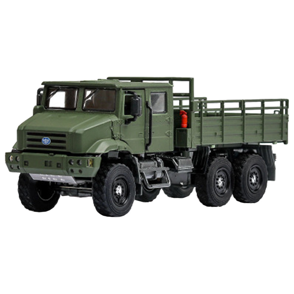 Devoted Remote Controlled Car Furious 1:36 Alloy Tactical Truck Cars Model Electronic Toy Cars Children Birthday Gift Fast D300305 Always Buy Good