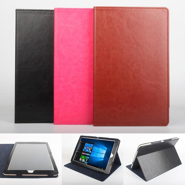 Utra fina capa de couro da aleta original para chuwi hi12 case para chuwi hi12 2016 nova 12 polegada tablet pc, para chuwi oi 12 case hi12 case