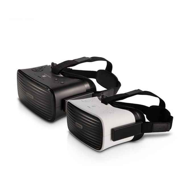 Cdragon 3D VR Glasses RT V02 Headset Ultra Light