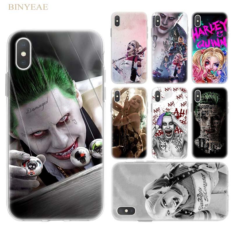 coque joker iphone xr
