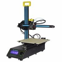 Metal V slot Frame 3D Printer High Precision Multi function 3D Printing Machine Laser Engraving LCD Display Printer