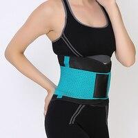 Neoprene Waist Slimming Miss Belt Waist Trainer Burn Fat Loss Weight Girdle For Men Women Body